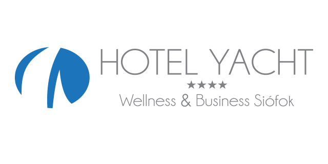 Hotel Yacht**** Wellness & Business Siófok.